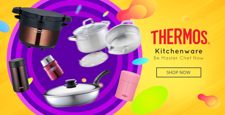 Thermos Cookware