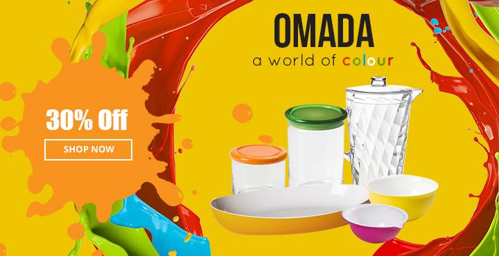 30% Off Omada