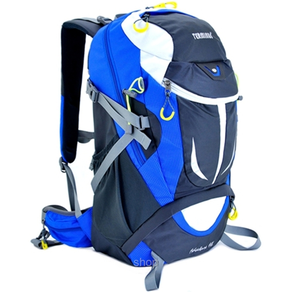 Terminus Hiking Backpack I - T02-013RKS-0