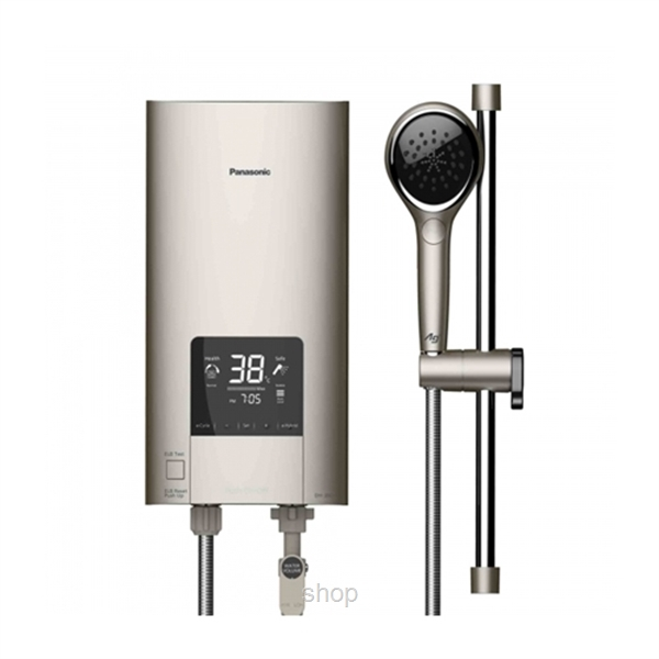 Panasonic Water Heater DH-3ND1MS Non Pump Digital Temperature Control - DH-3ND1MS-0
