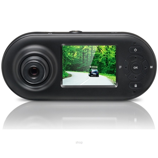 Motorola MDC500GW Front & Rear Full HD Dashboard Camera-2