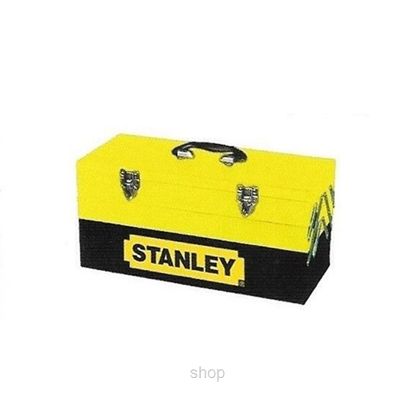 Stanley Automotive 77pcs 5 Tray Cantililever Set - STMT74158-8-0