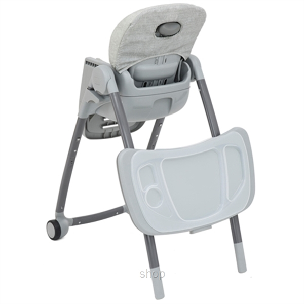 Joie Multiply 6in1 Petite City High Chair - H1605AAPTC000-9