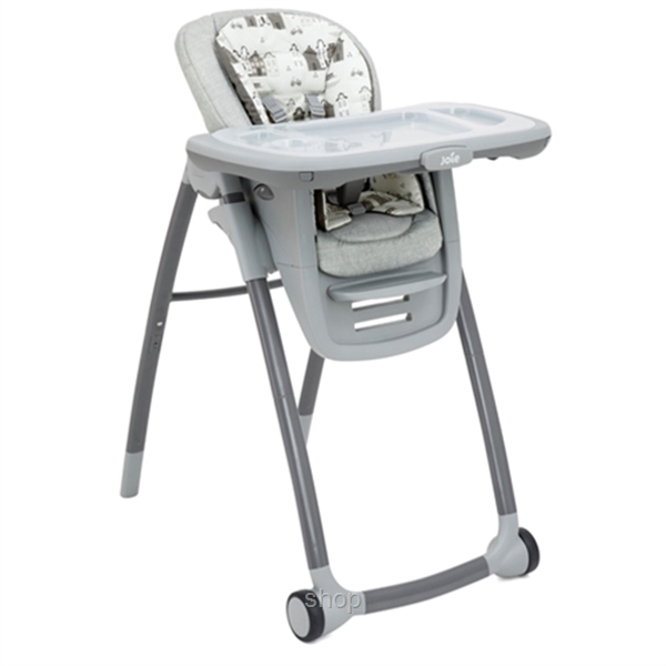 Joie Multiply 6in1 Petite City High Chair - H1605AAPTC000-1