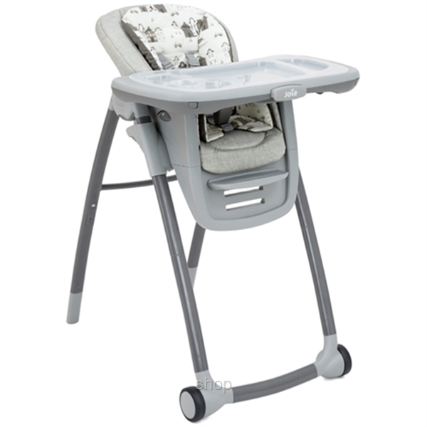 Joie Multiply 6in1 Petite City High Chair - H1605AAPTC000-2