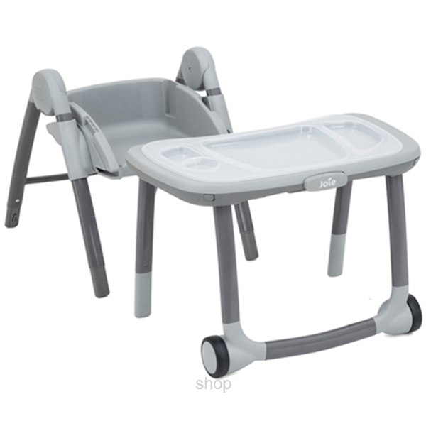 Joie Multiply 6in1 Petite City High Chair - H1605AAPTC000-6