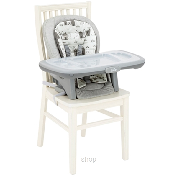 Joie Multiply 6in1 Petite City High Chair - H1605AAPTC000-8