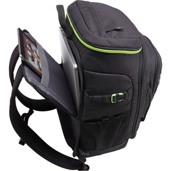Case Logic Kontrast Pro DSLR Backpack Black - KDB101-3
