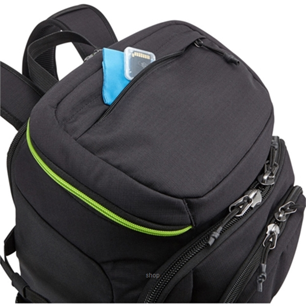 Case Logic Kontrast Pro DSLR Backpack Black - KDB101-7