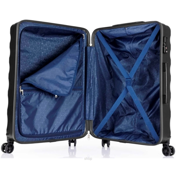Kamiliant Tenaya Spinner 78/29 TSA Luggage-7