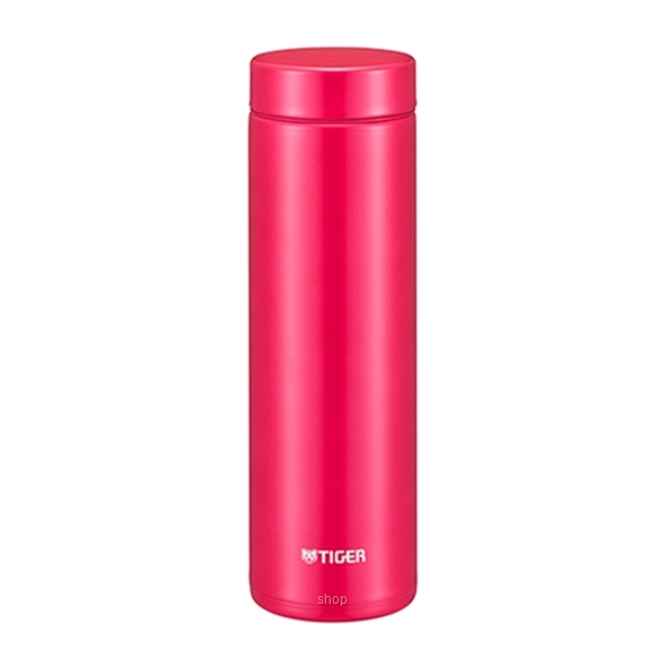Tiger 500ml Stainless Steel Ultra Light Direct Drink Bottle - MMZ-A501-2