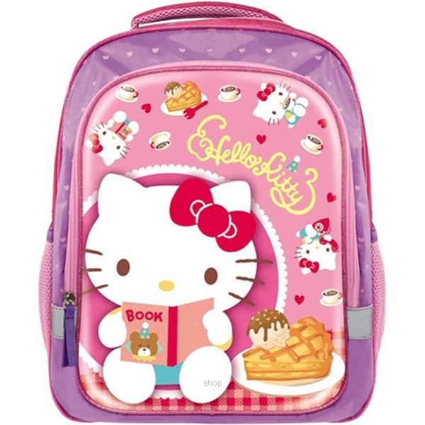 PSD Hello Kitty Tea Time Primary School Bag - 70-2-230-5699-0
