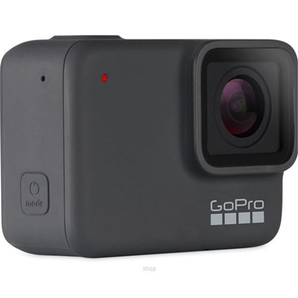 GoPro Hero 7 Silver Action Camera Complimentary Sandisk 64GB Micro SD-2