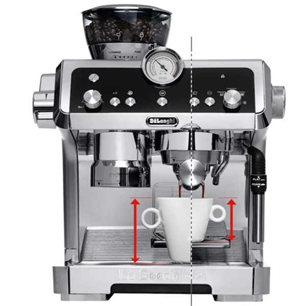 Delonghi La Specialista Espresso Coffee Machine - EC9335.M-2
