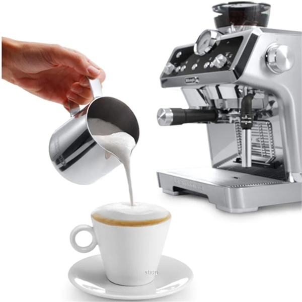 Delonghi La Specialista Espresso Coffee Machine - EC9335.M-3