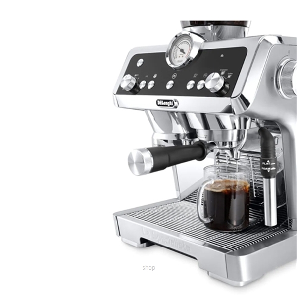 Delonghi La Specialista Espresso Coffee Machine - EC9335.M-4