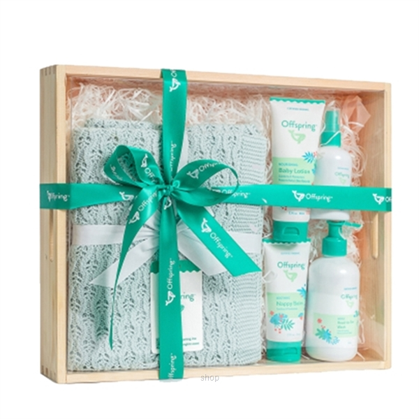 Offspring Gift Set True Love-0