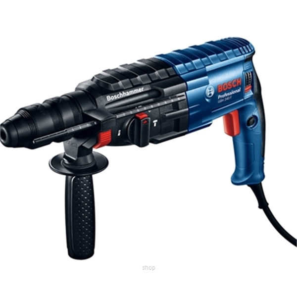 Bosch GBH 2-24 DFR Rotary Hammer with SDS Plus - 06112730L1-0