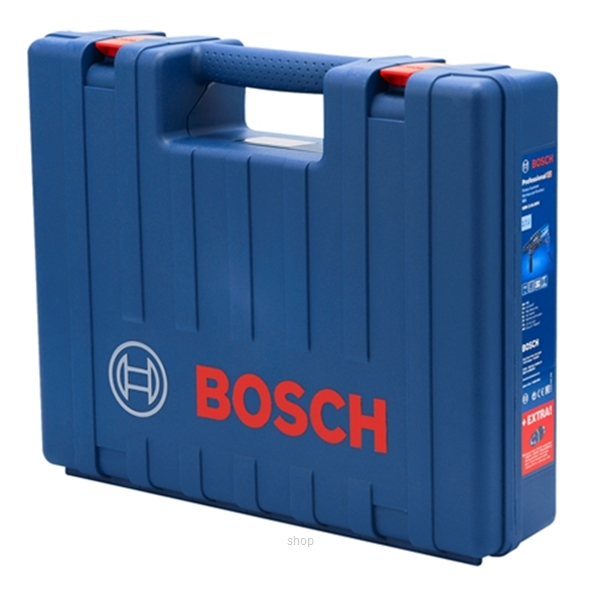 Bosch GBH 2-24 DFR Rotary Hammer with SDS Plus - 06112730L1-3