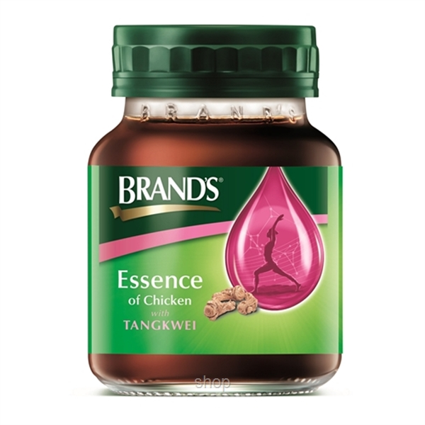 [3 Packs] BRAND'S® Essence of Chicken with Tangkwei (3 x 6's) - 18 Bottles x 70gm-2