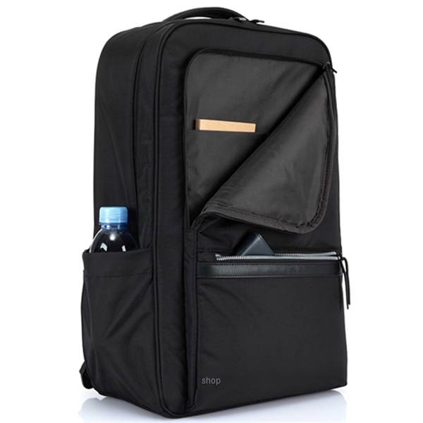 American Tourister Marion Backpack 2 (Black) - HC4*09002-1