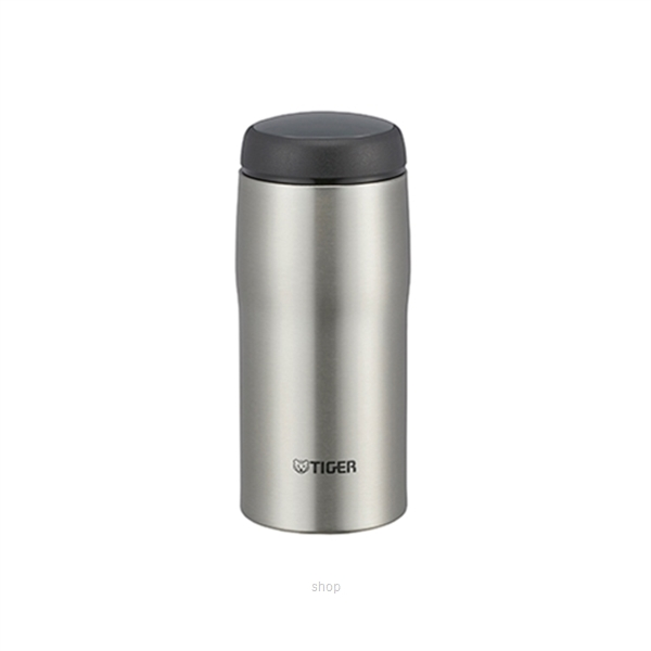 Tiger 360ml Stainless Steel Mug (Made In Japan) - MJA-B036-3