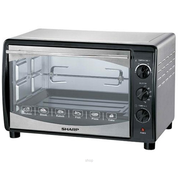 Sharp 42L Electric Oven - EO42K-0