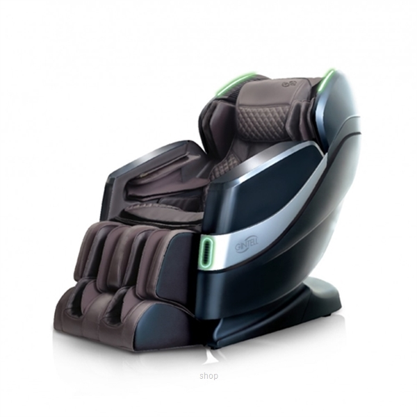 Gintell DeSpace Star II Massage Chair - GT9066- Copper Black-0