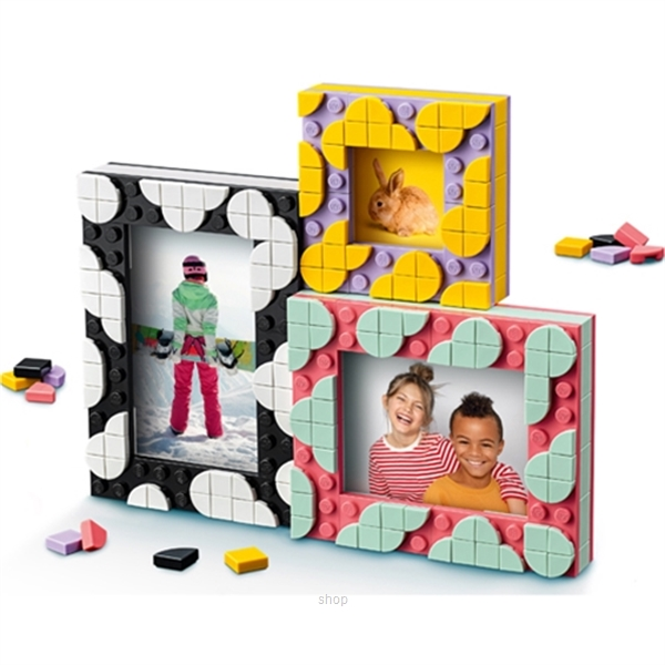 LEGO DOTS Creative Picture Frames - 41914-2