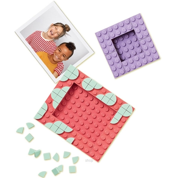 LEGO DOTS Creative Picture Frames - 41914-4