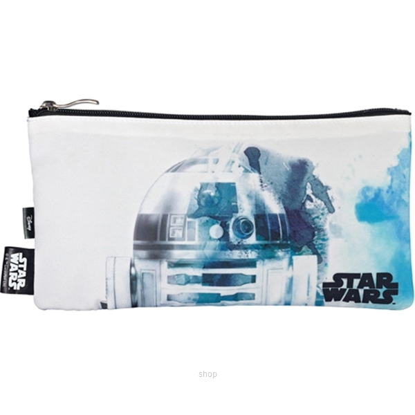 Sheaffer Star Wars Pouch Carry All (R2-D2) - SFAC286-7-0