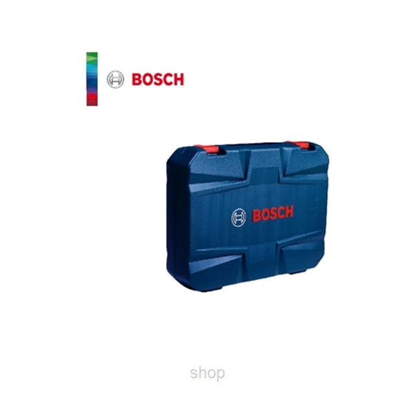 Bosch 108 in 1 Multi-Function Household Toolkit (BLUE) + FREE Toy Set - 2607017446-3