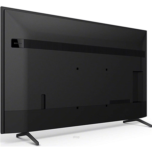 Sony 55 Inch 4K Ultra HD High Dynamic Range (HDR) Smart TV (Android TV) - KD-55X8000H-4