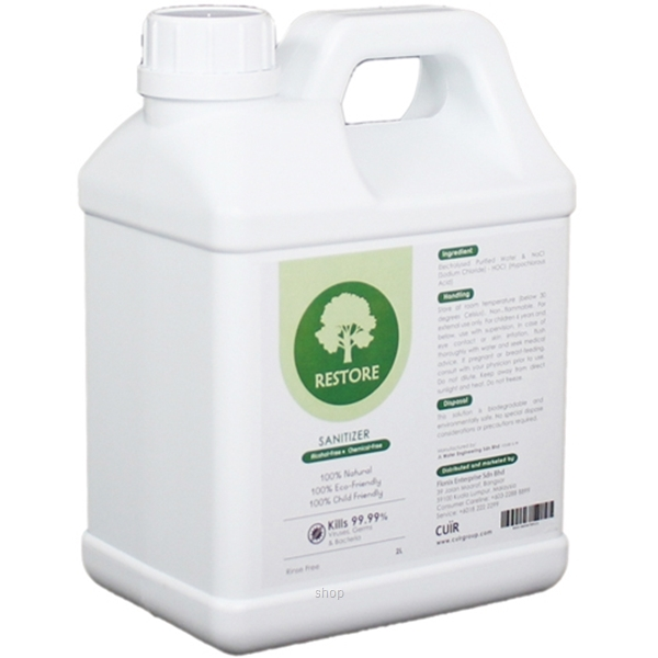 Restore Sanitizer 2L-1