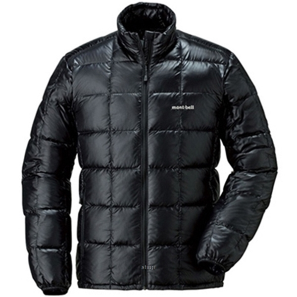 Montbell Superior Down Jacket Men's-0