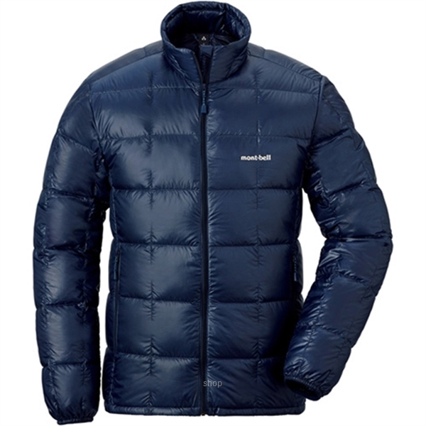Montbell Superior Down Jacket Men's-1