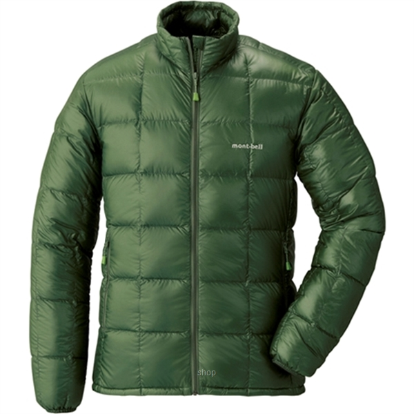 Montbell Superior Down Jacket Men's-2