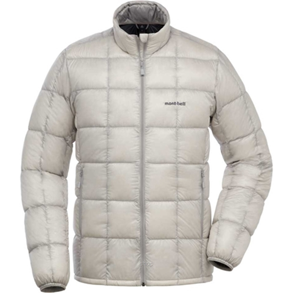Montbell Superior Down Jacket Men's-3