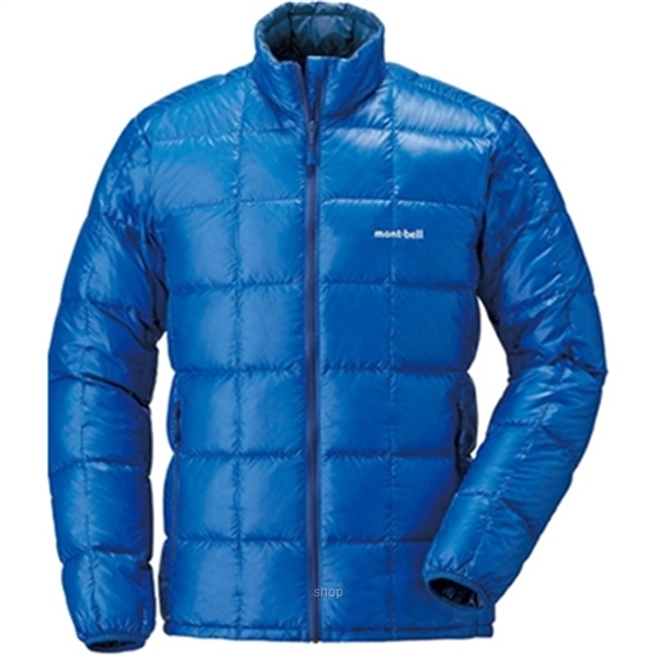 Montbell Superior Down Jacket Men's-4