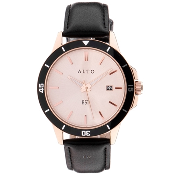 Alto 100% Original Men's Analogue Watch - AL-2006138RGM-0