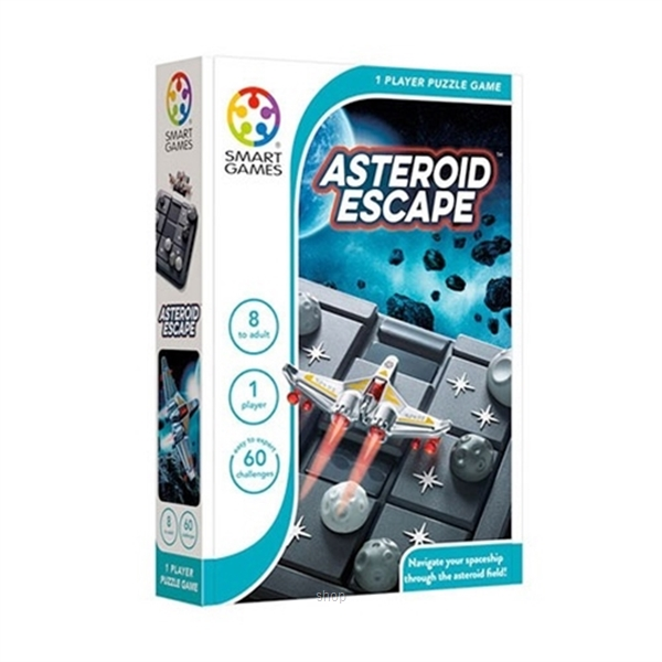 Smart Games Astreoid Escape - 5414301521167-0