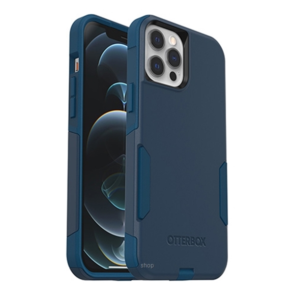 Otterbox Commuter Series Case for iPhone 12 Pro Max-3