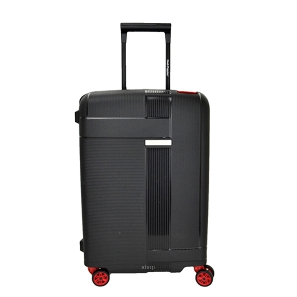 Hush Puppies HP-694018 20-Inch PP Hardcase Luggage With 3-Point Lock System-0