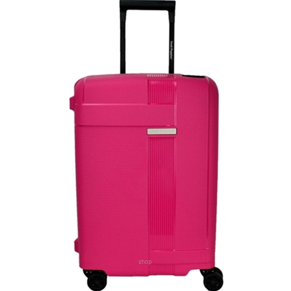 Hush Puppies HP-694018 20-Inch PP Hardcase Luggage With 3-Point Lock System-2