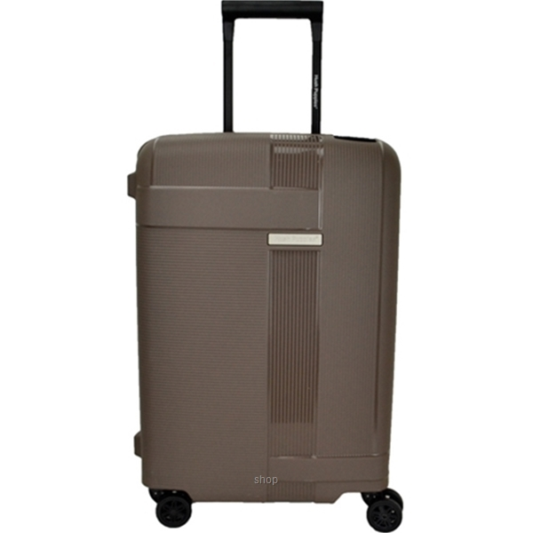 Hush Puppies HP-694018 20-Inch PP Hardcase Luggage With 3-Point Lock System-3
