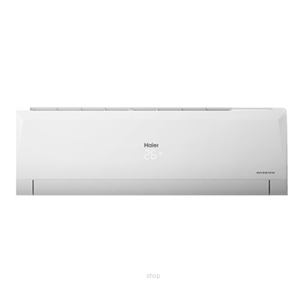 Haier R32 1.0HP PID Inverter Series Air Conditioners - HSU-09VNR19-0