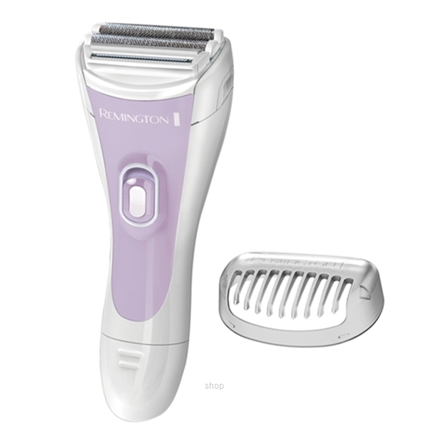 Remington Battery Operated Lady Shaver - WDF4815C-0