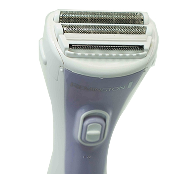 Remington Battery Operated Lady Shaver - WDF4815C-1