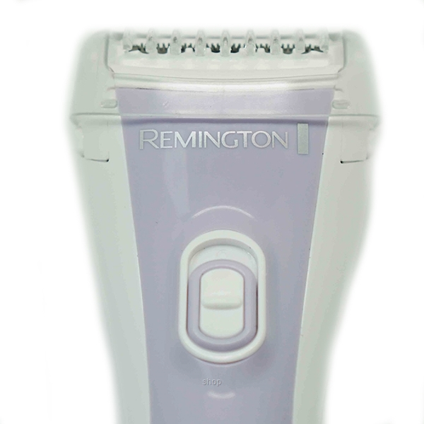 Remington Battery Operated Lady Shaver - WDF4815C-2