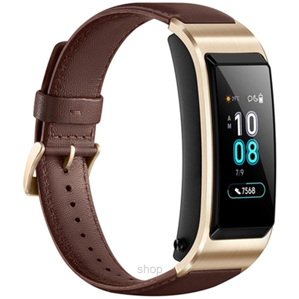Huawei Talkband B5 Sport Brown-0